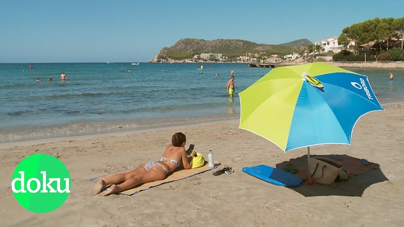 Mallorca ohne Partytouristen Wie Corona die Insel verändert | WDR Doku