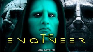 THE ENGINEER - Dark Synthwave / Darksynth / Synthwave / Horror Music Mix