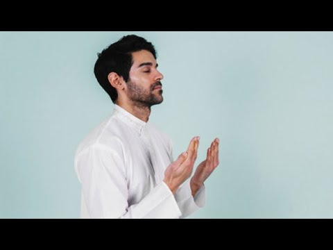 Если Аллах не на небесах почему во время дуа мы направляем ладони кверху