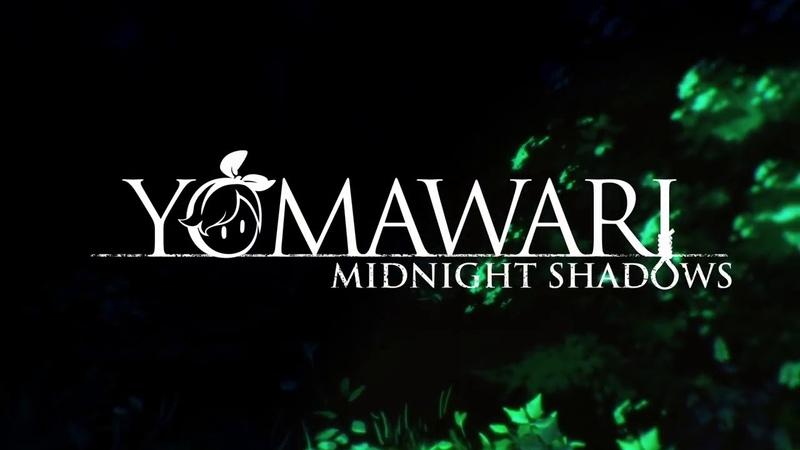 Yomawari The Long Night Collection Трейлер