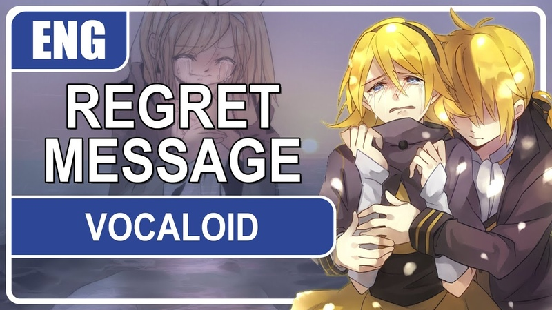 Regret Message リグレットメッセージ Piano ver ENGLISH COVER by Lizz Robinett ft @Bobby Yarsulik
