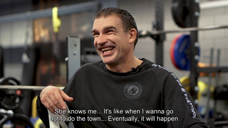 Peter Aerts: A come back? I could be ready within 1 month