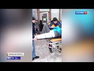 """О трагедиях в Тольятти рассказали на """"Россия 1"""""""