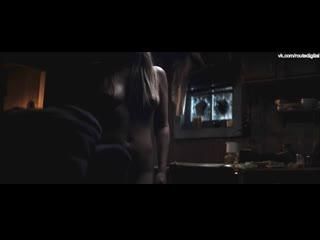 Riley Keough Nude  Hold the Dark (2018) - 1080 Watch Online / Райли Кио - Придержи тьму