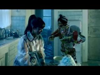 Aura Dione - Friends (Official Video)