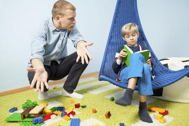 Последовательность – главный принцип воспитания детей, изображение №1