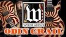 WYLDE AUDIO ODIN GRAIL (Обзор гитары от Zakk Wylde)