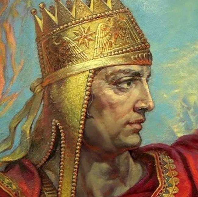 Тигран, царь Армении