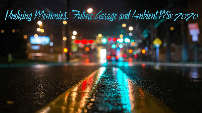 SoundSimphony - Undying Memories. Future Garage and Ambient Mix 2020