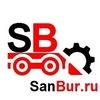 SanBur