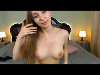 Beautiful Sexy Teen Girl teases