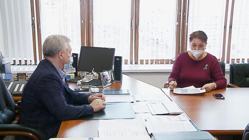 Порядка 150 дополнительных коек для лечения COVID 19 откроют в Братске