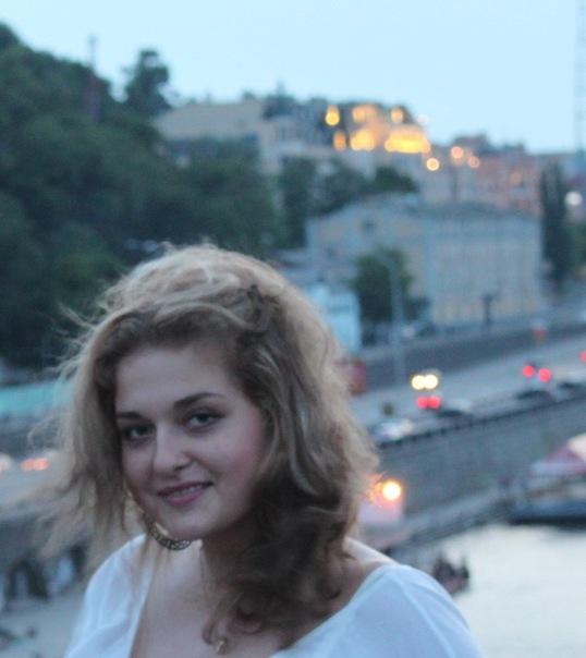 Мааария Новикова фото №39