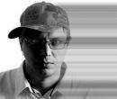 Личный фотоальбом Антона Сидорова