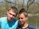 Персональный фотоальбом Andrej Butenko