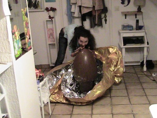 Чувственный Секс С Мелани Меркоски – Царство Красоты (2014)