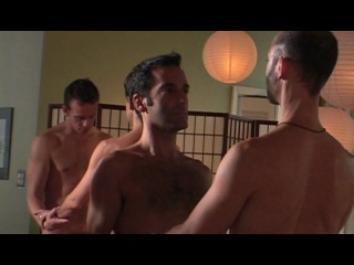 Aaron star's hot nude yoga iii (2005)