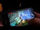 ВидеоОбзор Minigore на iPhone 4 от КосоваМалаховаD