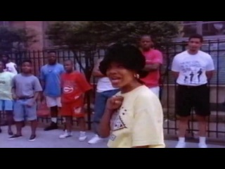 . Project (Big Daddy Kane, Freddie Foxxx, LL Cool J, MC Lyte, Queen Latifah, KRS-One, Ms. Melodie, Run DMC) - Heal Yourse