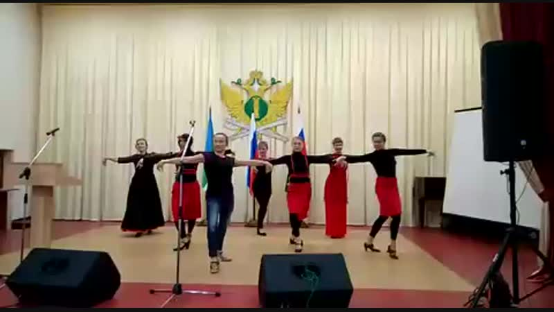 Almoraima репетиция