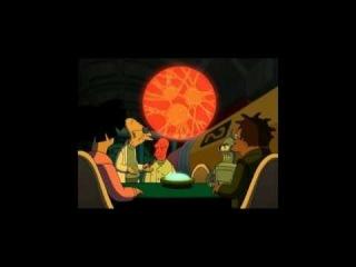 Лучшая серия. Футурама- Parasites Lost (Season 3 Episode 4) - RECAP