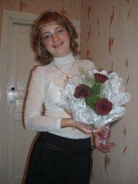 Marina  Pyatygina (Chechulina)