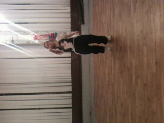 Dance by Elena Lokteva