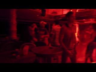 "Ночная дискотека на лайнере "" Гарем"" Турция май 2013 г."