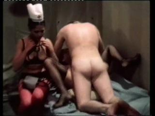 Patricia rhomberg anal