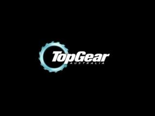 Топ Гир Австралия 4 сезон 3 серия