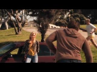 Беверли Хиллз 90210 Новое поколение 90210 4 сезон 13 серия