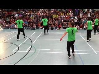 Deusche Meisterschaft Jumpstyle 2011 NRG Jump