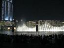 Співаючий фонтан Дубаї