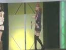 C ute Sekaiichi HAPPY na Onna no Ko ~Berryz Koubou C ute Concert Tour 2011 Aki Hagiwara Mai Solo ver