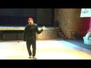 Студия танца STEP MOVE - Фархат Доталиев ( Атырау, Казахстан)