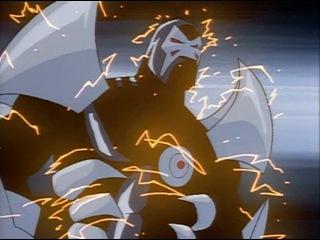 Железный Человек Iron Man 1994 2 сезон 10 серия