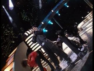 Сергей Лемох и Группа Кар-Мэн - Ночь зажигает огни (Песня Года 1998 Отборочный Тур)