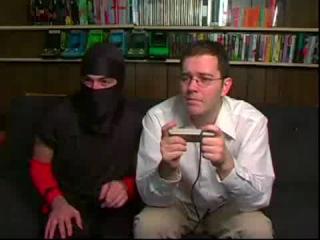 Злостный Видеоигровой Задрот / The Angry Video Game Nerd 37 серия