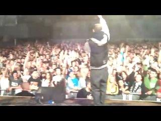 Cilvaringz Ledr P Live @ Warsaw Poland 20 11 2010