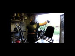 Гламыр-дыр-дыр-дыр... The Reggae-Chopper (IGLAS by Igor Verlin) 2011
