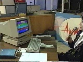 КВН - 1993 (04) Вторая 1/4 финала