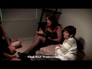 Red milf история похождений двух мамок (mature, milf, bbw, мамки порно со зрелыми женщинами) (hotmoms_18plus)