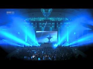 Hans Zimmer's Inception in Concert in Vienna