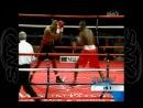 2002-11-09 Jеrmаin Тауlоr vs Jоhnnу Rivеrа