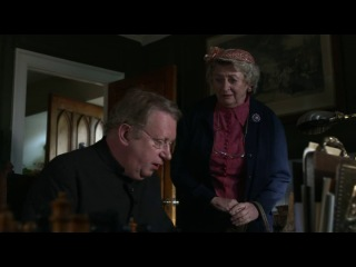 Отец Браун Патер Браун Father Brown 2013 2 сезон 1 серия