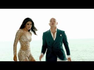 Priyanka chopra exotic ft. pitbull