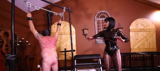 Caning Mistress Vk