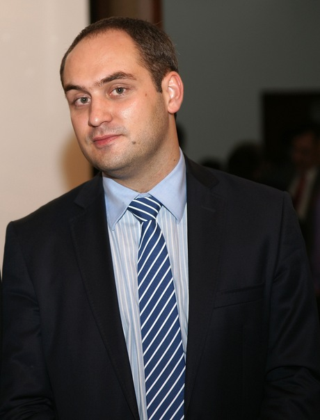 Александр Бондаренко фото №13