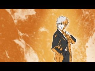 [AniTousen] Naruto Shippuuden Ending 5   TV-2 ED05   Creditless [TV Version]
