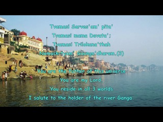 Prabhat Samgiita Tvamasi Sarvesham Pita Shrii Shrii Anandamurti